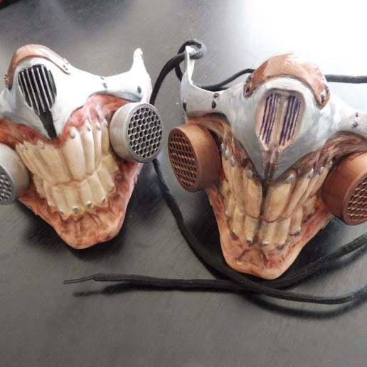 Imprimir en 3D gratis Máscara Covid de Immortan, w8_bobo_s
