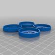 Télécharger fichier STL gratuit Facehugger Covid Mask ( E.T. help NY ) • Plan pour impression 3D, w8_bobo_s