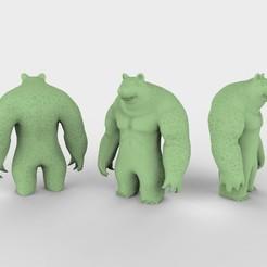 Télécharger fichier imprimante 3D gratuit Chastiefol Guardian Nanatsu NT, ismael_jiso
