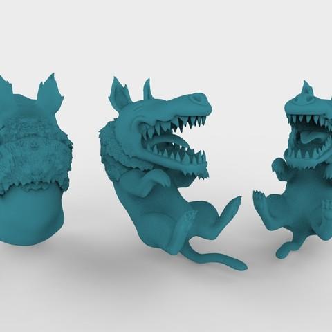 OSLO_NNT.32.jpg Download free STL file Oslo Nanatsu NT • Design to 3D print, ismael_jiso