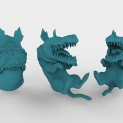Télécharger fichier imprimante 3D gratuit Oslo Nanatsu NT, ismael_jiso