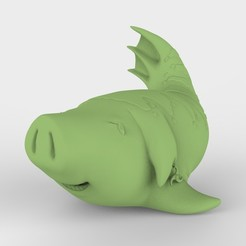 3D print model Sand Crawler Hawk Nanatsu NT, ismael_jiso