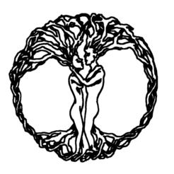 arbre fille.png Télécharger fichier STL arbres,filles • Plan imprimable en 3D, jenemorel