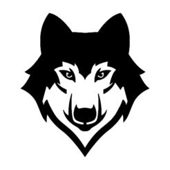 tete de loup.png Télécharger fichier STL tete,de,loup, • Objet à imprimer en 3D, jenemorel
