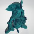 3D print model Bootilicious Buccaneer, zemajak