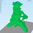 3D print model Bootilicious Buccaneer 2.0, zemajak