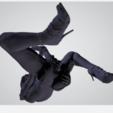 Download 3D printing designs Girthy Gothic Gaping Galore, zemajak