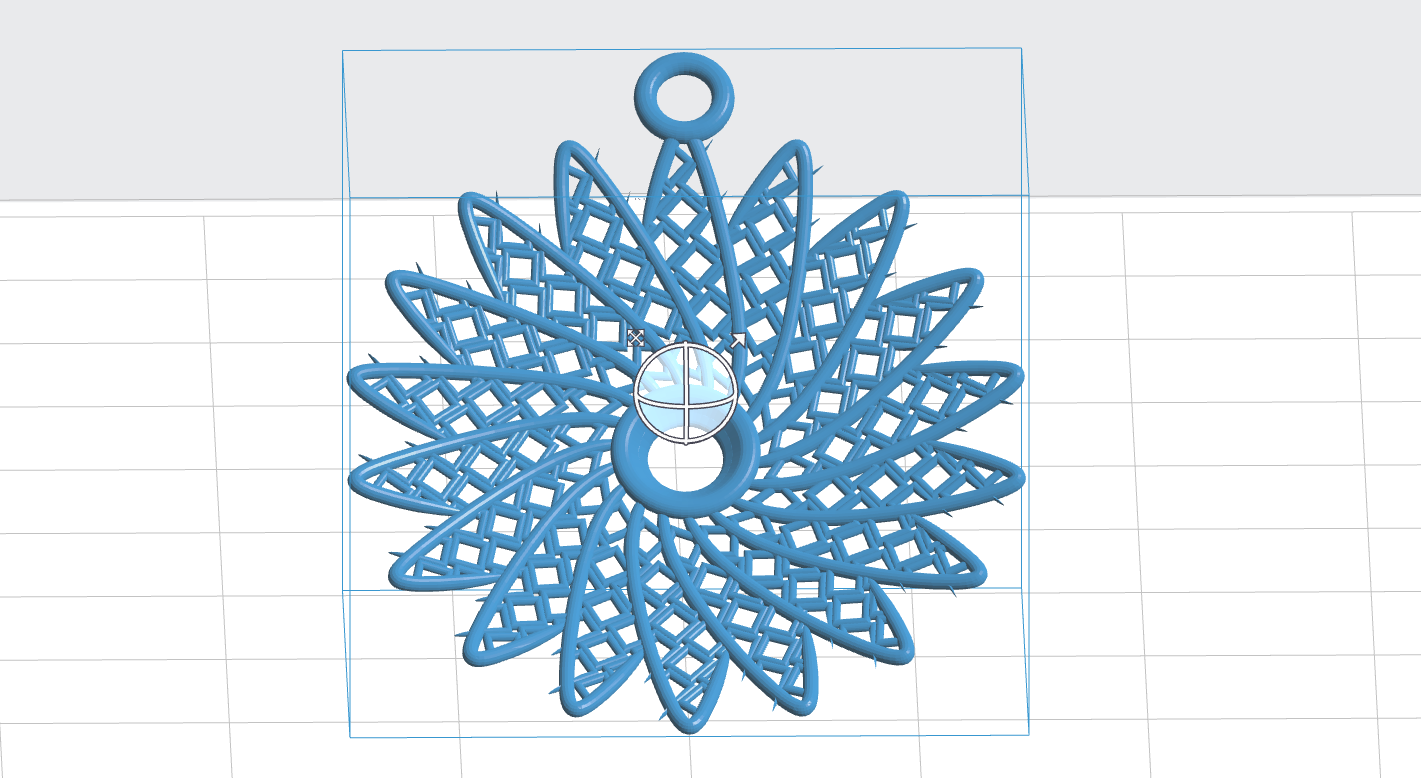 01.png Download STL file 3D MODEL JEWELRY NECKLACE NECKLACE • Template to 3D print, Medesign