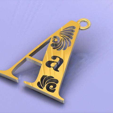 A.jpeg Download STL file During 3D JEWEL MODEL • 3D printer object, Medesign