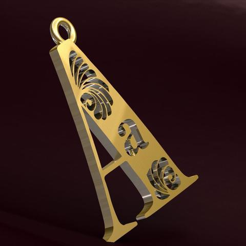 02.jpeg Download STL file During 3D JEWEL MODEL • 3D printer object, Medesign