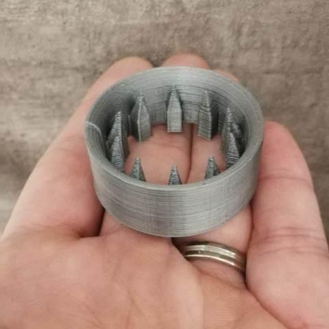 Descargar archivos 3D gratis Limpiar el cepillo Dyson - Limpiar el cepillo Dyson, Aneton3D