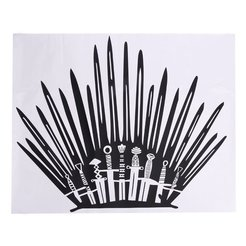 Impresiones 3D GAME OF THRONES COLGANTE DECORATIVO, diegox484