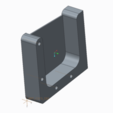 Download free 3D printer files Spice Rack (command hook), 3D_Printery_