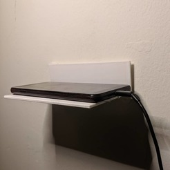 118969386_694370021157760_4243890213808469958_n.jpg Télécharger fichier STL gratuit Etagère téléphonique (bandeau de commande) • Modèle imprimable en 3D, 3D_Printery_