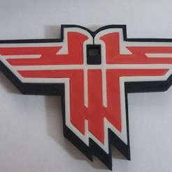 Download 3D printer files Wolfenstein Enemy Territory, Bunta_impreza