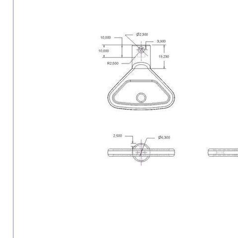 bd0a578bba6dcdbbf2977396a9a65c38_display_large.jpg Download free STL file broken key bow repair • 3D printing object, glassy