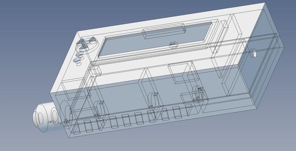0babee37905a792175280d1de0072098_display_large.jpg Download free STL file Geiger counter enclosure à la Vindolins • Design to 3D print, glassy