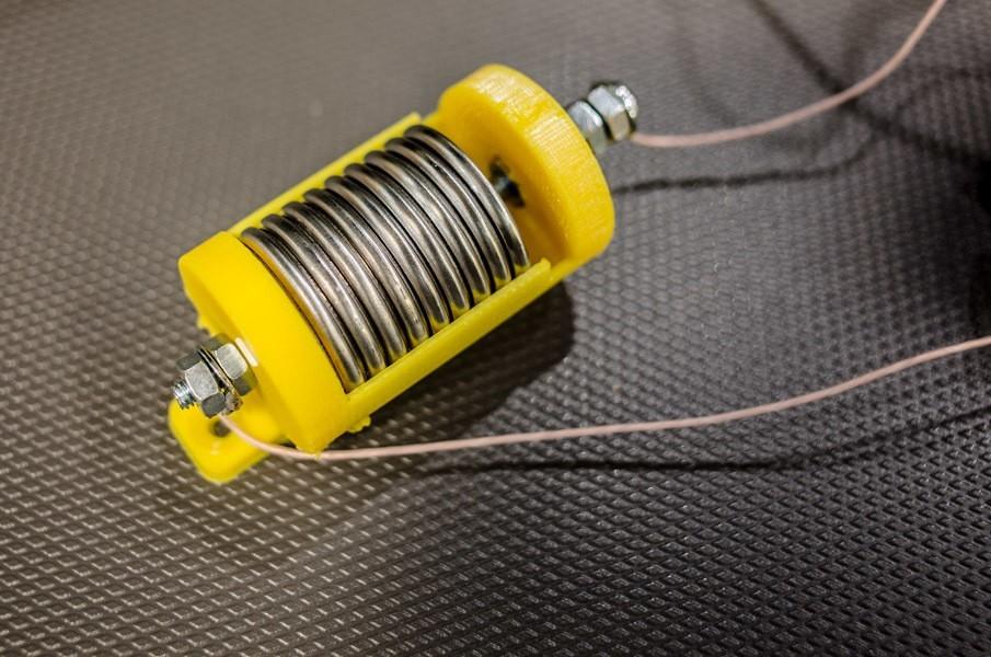 094f002962e06035e885efecb71c9e61_display_large.jpg Télécharger fichier STL gratuit Batterie haute tension CR2025 Batteries (pour plus de 30V) • Design pour imprimante 3D, glassy