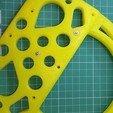 Descargar archivo 3D gratis Asa de reparación de bolsas o cubos flexibles, glassy