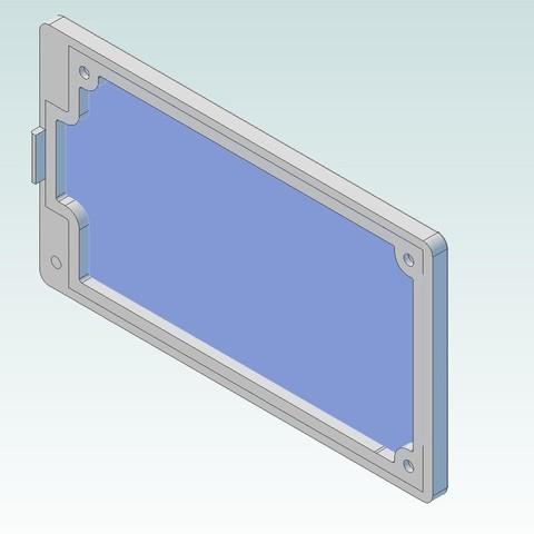 Screen_Shot_2015-08-25_at_16.53.16_display_large.jpg Download free STL file Enclosure ( box ) for ATMEL  programmer ATATMEL ICE PCBA  DEBUGGER,  ARM & AVR, PCBA KIT • 3D printable template, glassy