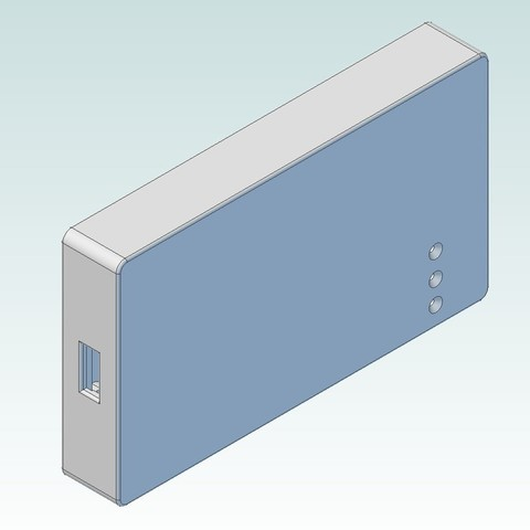 Screen_Shot_2015-08-25_at_16.53.38_display_large.jpg Download free STL file Enclosure ( box ) for ATMEL  programmer ATATMEL ICE PCBA  DEBUGGER,  ARM & AVR, PCBA KIT • 3D printable template, glassy