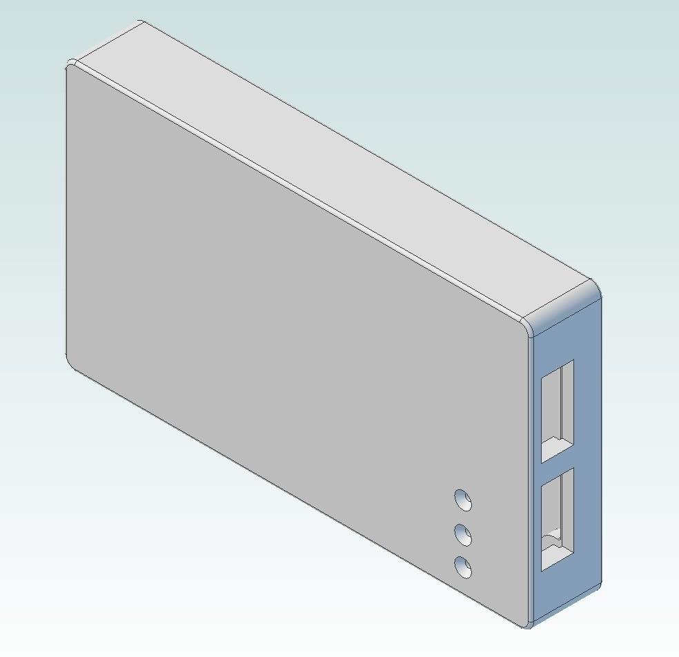 Screen_Shot_2015-08-25_at_16.53.49_display_large.jpg Download free STL file Enclosure ( box ) for ATMEL  programmer ATATMEL ICE PCBA  DEBUGGER,  ARM & AVR, PCBA KIT • 3D printable template, glassy