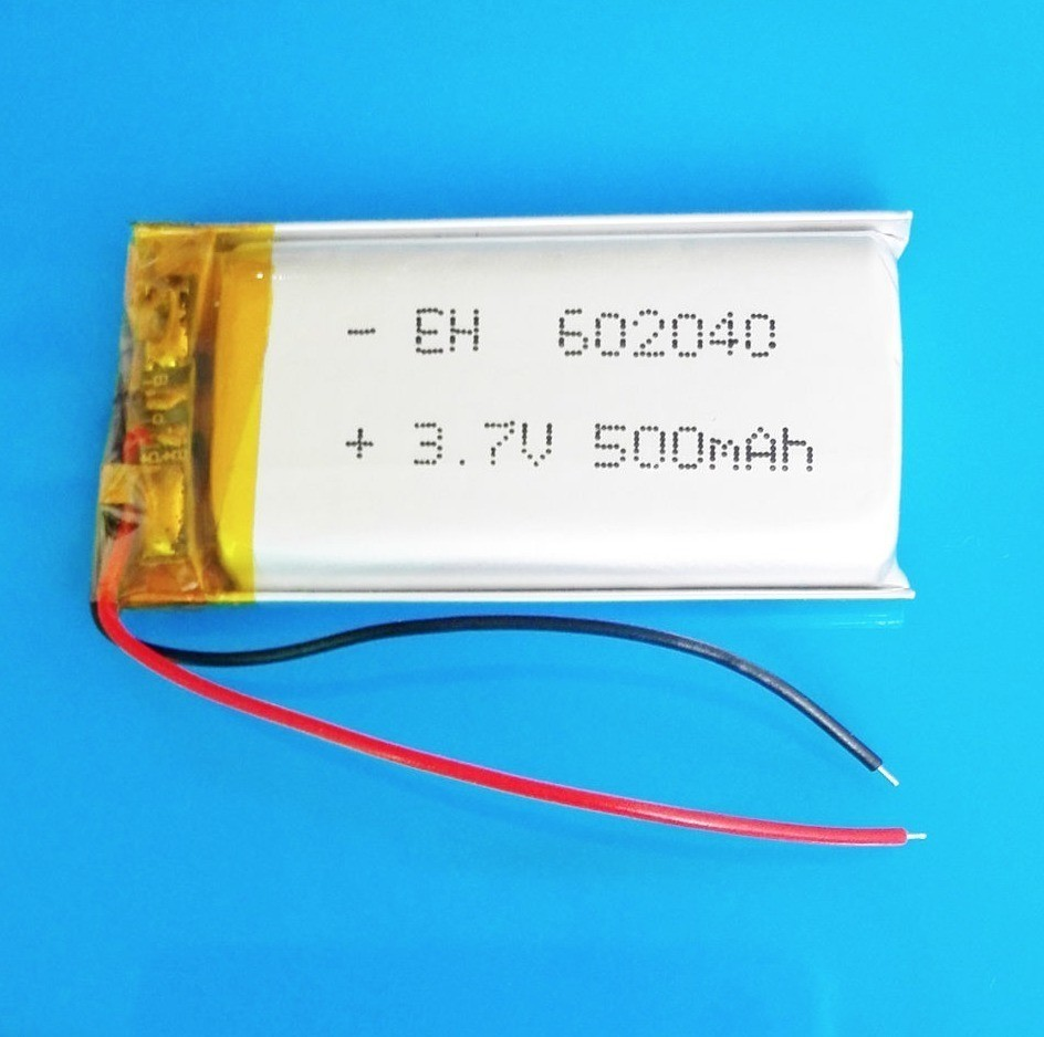 6202382ed546487c8a9a17131665438c_display_large.jpg Download free STL file 3D printed 9V USB rechargeable 6F22 LiPo battery • Template to 3D print, glassy