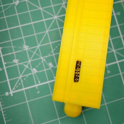 c35b7473d61515d8da26a39129eb4275_display_large.jpg Download free STL file Enclosure for new SMD-based geiger counter by impexeris for SBM20 and STS-5 tubes • 3D printable object, glassy