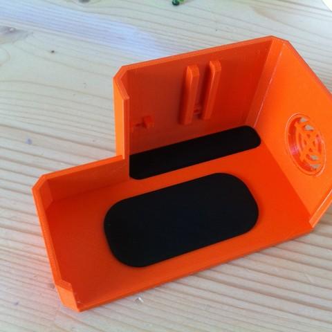 IMG_1212.JPG Download free STL file Direct Drive- E3DV6- Bondtech (right)-Bltouch • 3D printer template, kim_razor