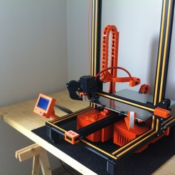 Download free 3D printer designs New standalone, kim_razor