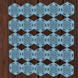 Picture2.png Download STL file Biohacking carpet • 3D printable object, David3D_
