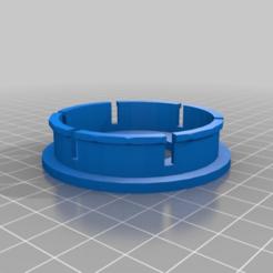 Descargar archivos 3D gratis Centro de Excelvan para BobsCNC RP9, MrCarefulGamer