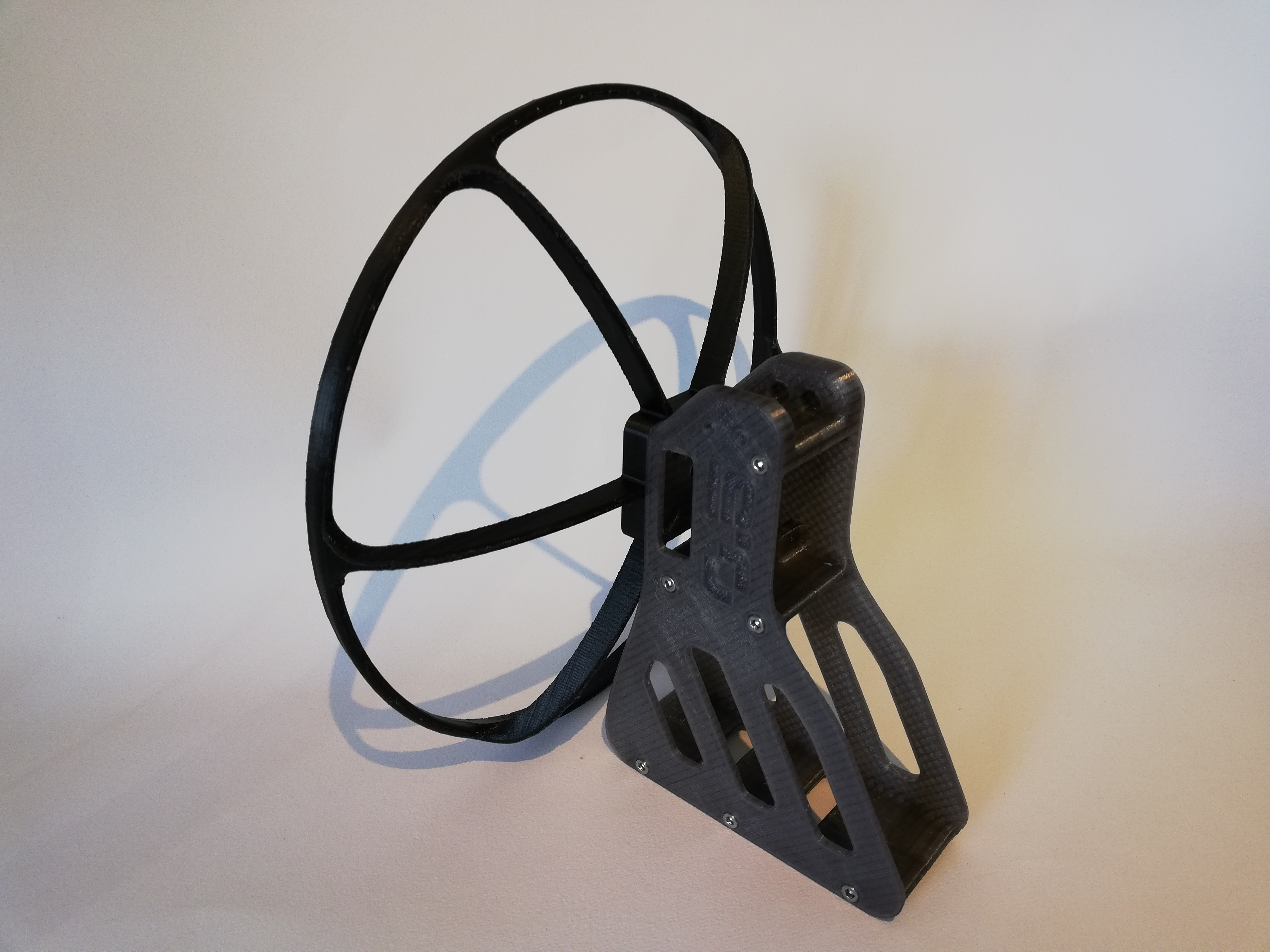 IMG_20180917_094314.jpg Download STL file RC OXY 0.5 Paramotor Boat • Object to 3D print, robotprint3d