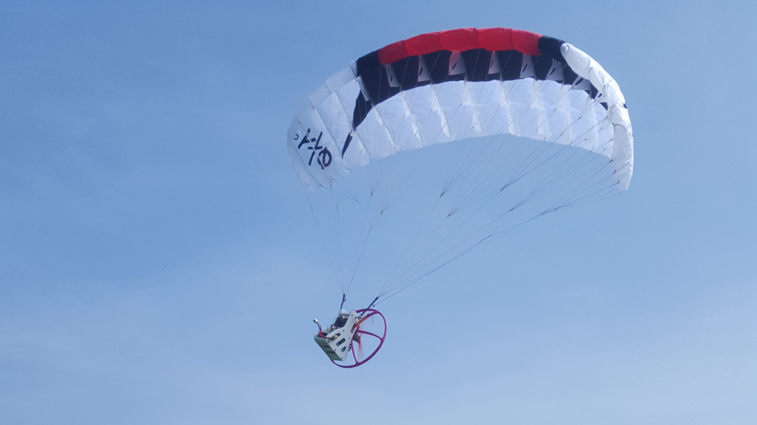 20180421_153134 rogné.jpg Download STL file RC OXY 0.5 Paramotor Boat • Object to 3D print, robotprint3d