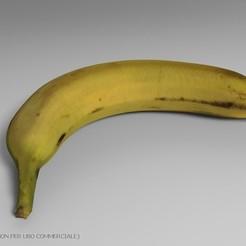 3D printer files bananas, stefano83
