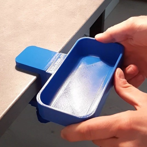 Tools_Tray_2.jpg Download free STL file Tools tray • Design to 3D print, iguigui
