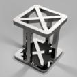 PotACrayonsMetal_iguigui_1.png Download free STL file Pot à crayons design (2 parties) • Template to 3D print, iguigui