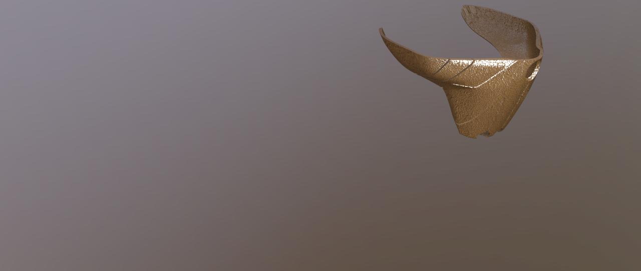 Maks part 2.png Download free STL file Mask part 2 • Design to 3D print, macc94