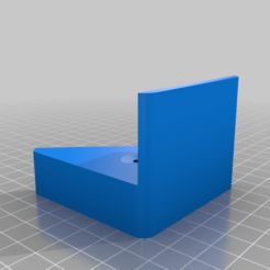 Ikea_Alex_Linnmon_fixation.png Download free STL file Ikea Alex Linnmon corner - fixation • 3D printable model, lemoolivier