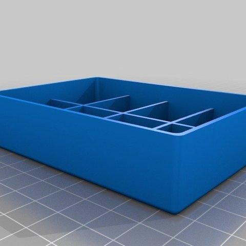 96f9e16d246e2d69bf577f28834f1509_display_large.jpg Télécharger fichier STL gratuit Boîte de rangement miniature pour le jeu de plateau sans visage • Design à imprimer en 3D, gthanatos