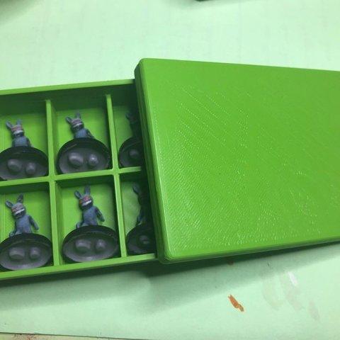 f1487c3e2084d7066585038fb4682942_display_large.jpg Télécharger fichier STL gratuit Boîte de rangement miniature pour le jeu de plateau sans visage • Design à imprimer en 3D, gthanatos