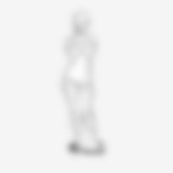 louvre-psyche-1.stl Télécharger fichier STL gratuit Psyché au Louvre, Paris • Modèle pour imprimante 3D, Louvre