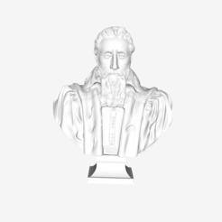 Capture d'écran 2018-09-21 à 16.58.12.png Télécharger fichier STL gratuit Guillaume Du Vair au Louvre, Paris • Objet imprimable en 3D, Louvre