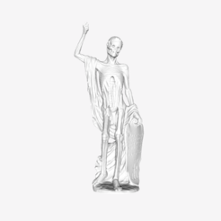 Download free 3D printing files The Death of Saint-Innocent at the Louvre, Paris, Louvre