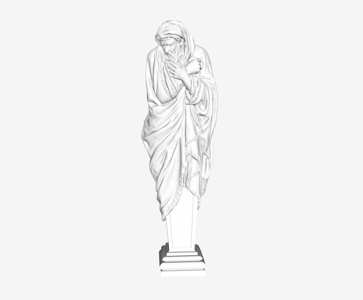 Capture d'écran 2018-09-21 à 13.11.39.png Download free STL file Winter at The Louvre, Paris • 3D print object, Louvre