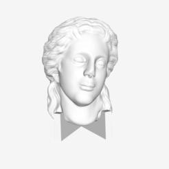 Free 3D printer designs Arisnoe at The Louvre, Paris, Louvre