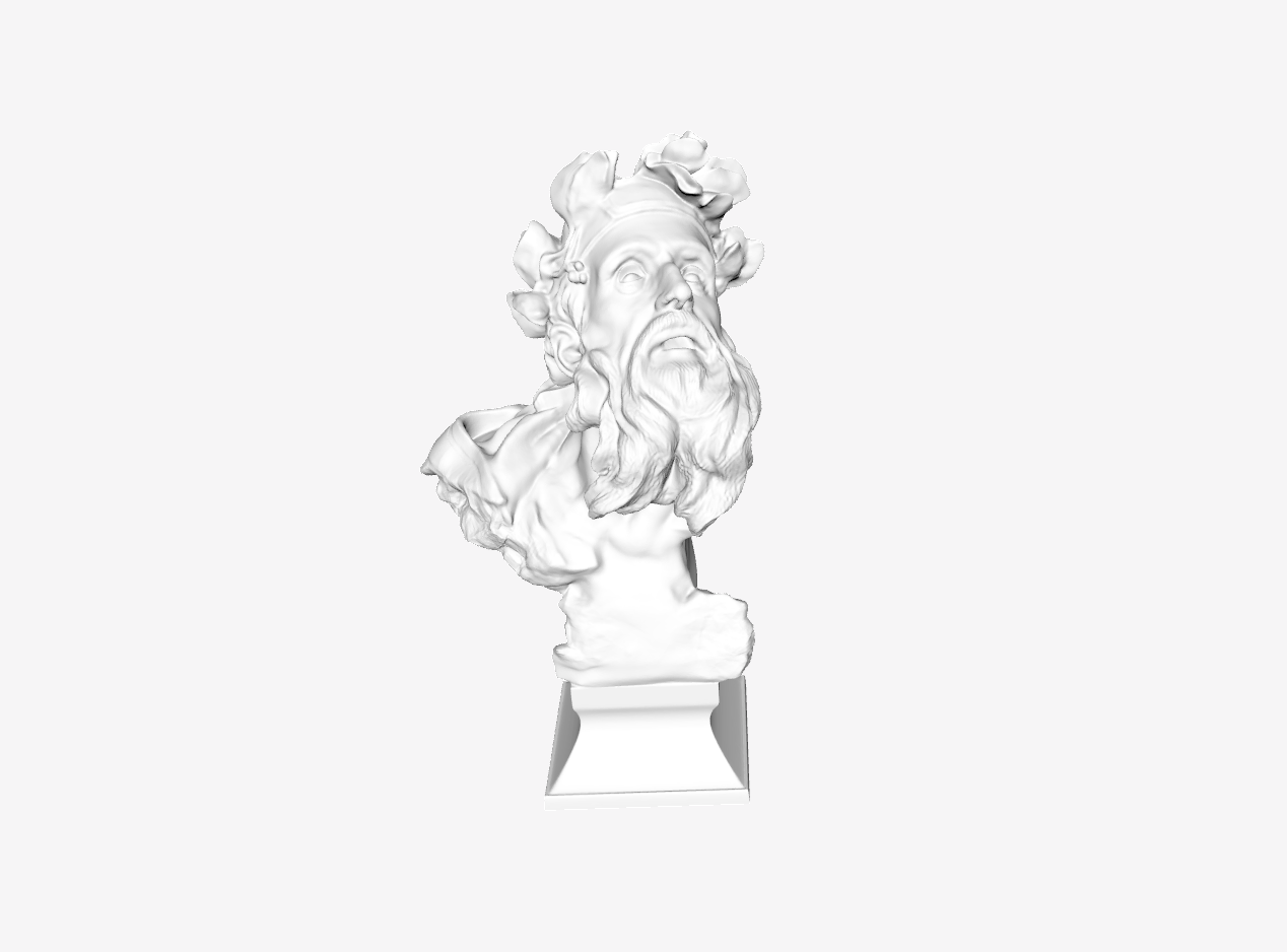 Capture d'écran 2018-09-21 à 15.56.56.png Download free STL file Chryses in The Louvre, Paris • 3D printer model, Louvre
