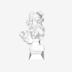 Download free 3D printing designs Chryses in The Louvre, Paris, Louvre