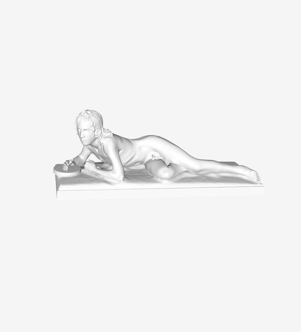 Capture d'écran 2018-09-21 à 10.10.25.png Télécharger fichier STL gratuit Hyacinthe au Louvre, Paris, France • Design imprimable en 3D, Louvre