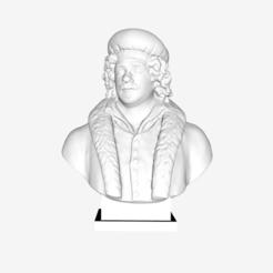 Descargar modelos 3D gratis Rembrandt en el Louvre, París, Louvre